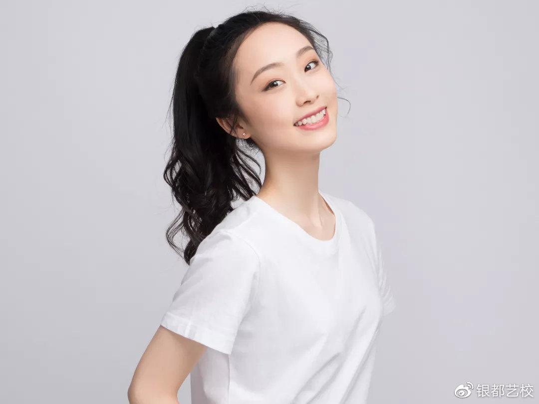学员陆晨林  考取2020上戏表演系
